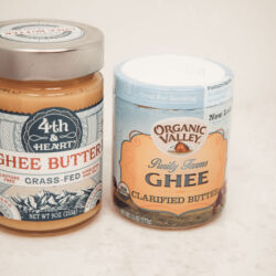 Ghee Review 1