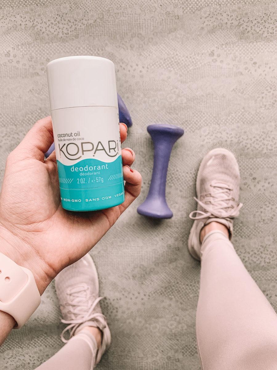 Kopari Deodorant Review 6