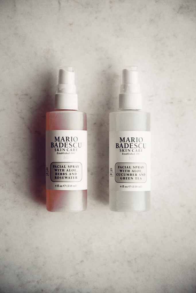 Mario Badescu Facial Sprays