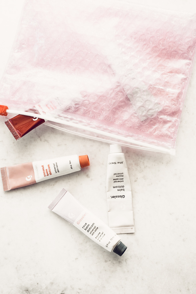 Must Try Beauty Products Glossier Balm Dot Com