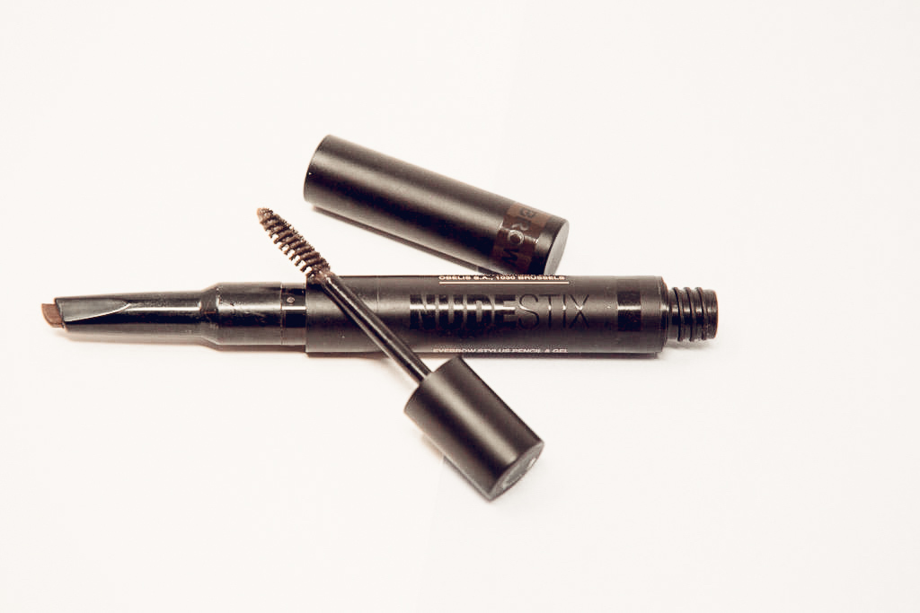 Must Try Beauty Products NUDESTIX Brow Gel