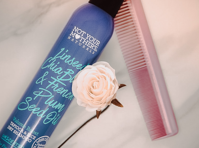 Not Your Mother's Naturals Dry Shampoo