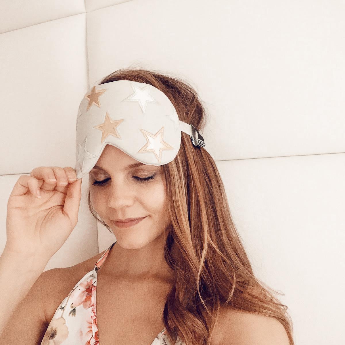 Beauty Sleep Routine