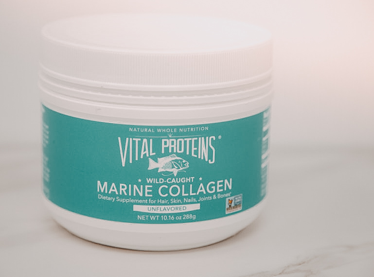 Vital Proteins Collagen Review 2