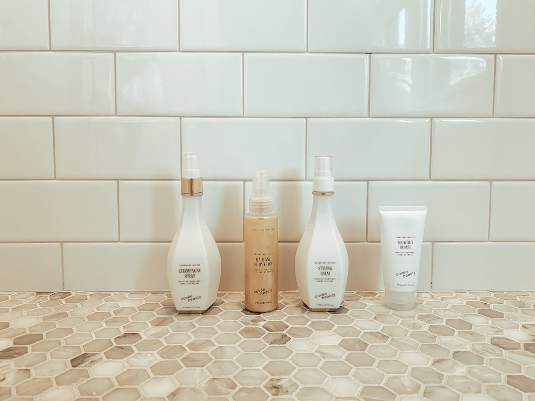 Cuvee Beauty Review