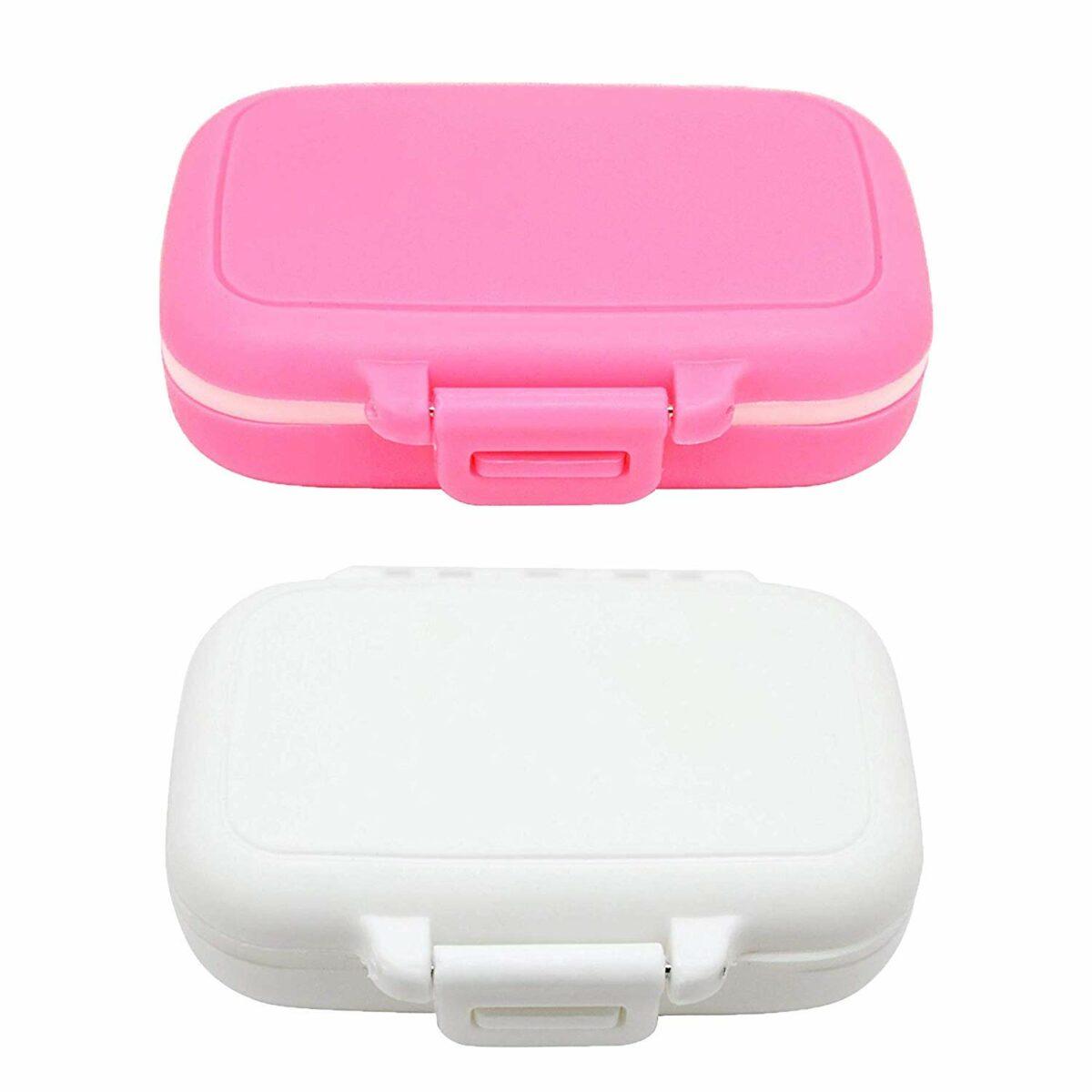 Small Pill Case