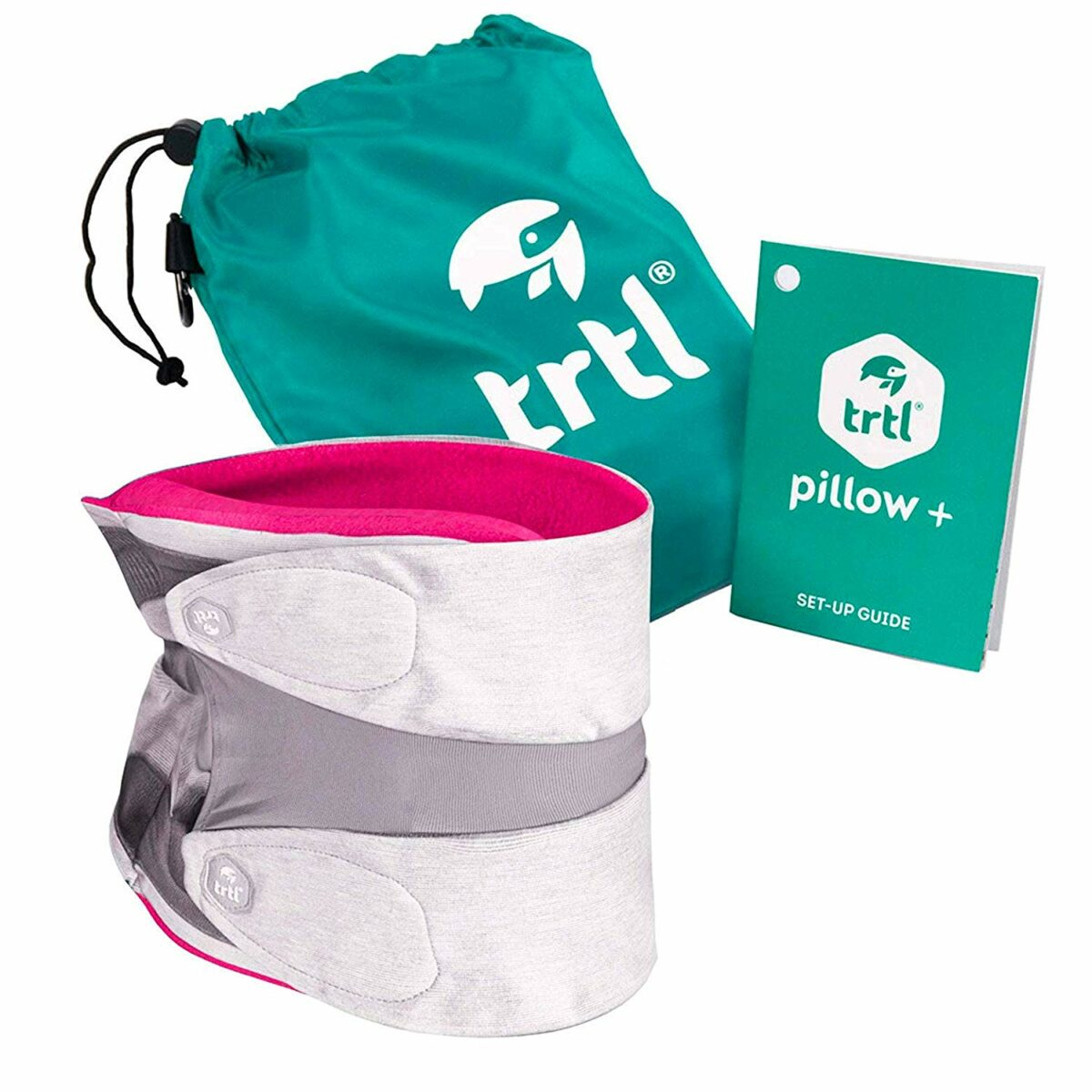 trtl travel pillow plus