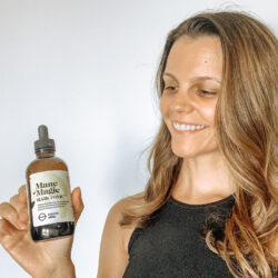 Organic Olivia Mane Magic Review