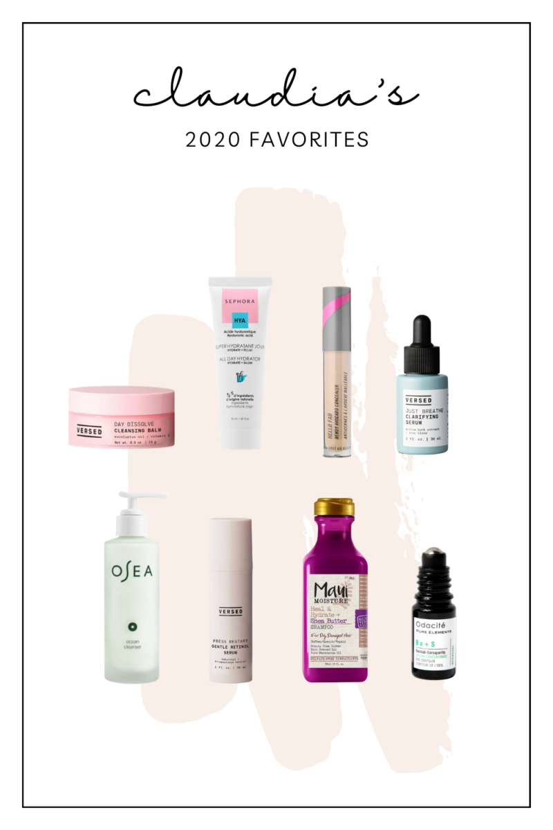 Most Re-Purchased Products of 2020