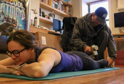 Laura's Tension Release Therapy