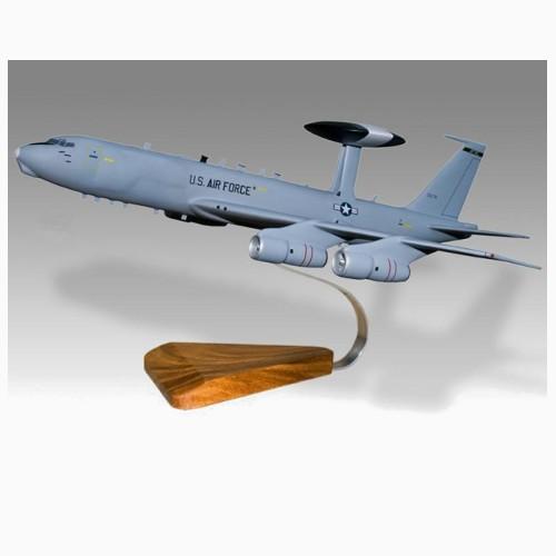 AWACS-E-3-USAF