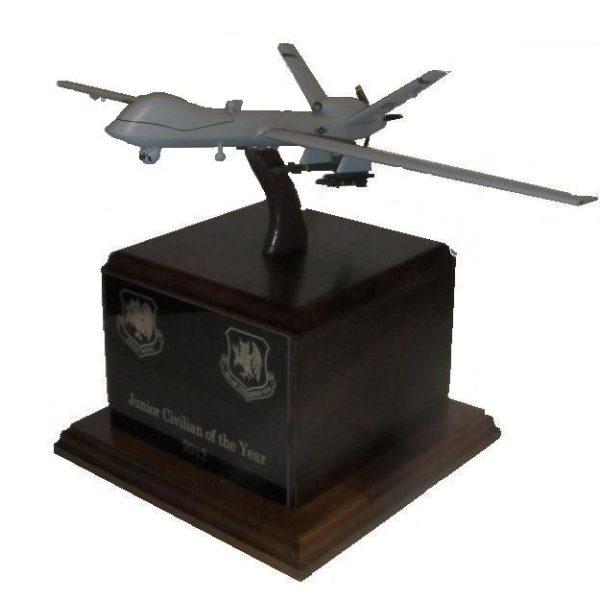 Trophy pedestal