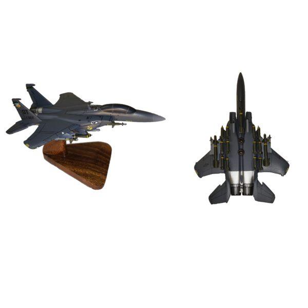 f-15 & Munitions