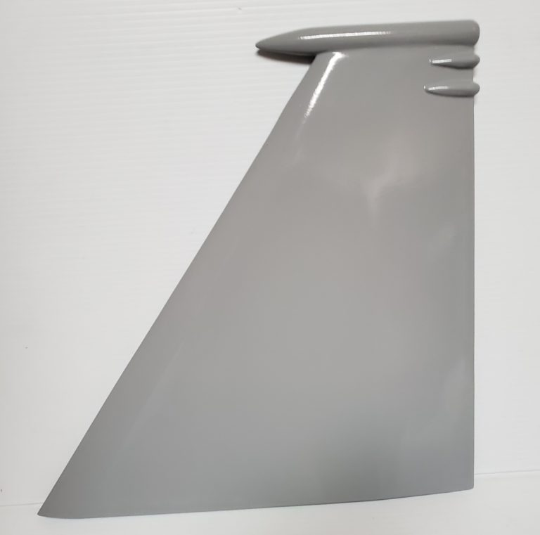 F-15 Blank tailflash