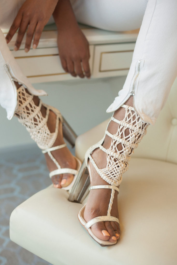 Net Fashion Tights