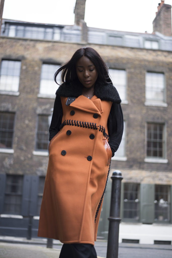 That Winter Coat That Everyone Is Talking About - Phillip Lim