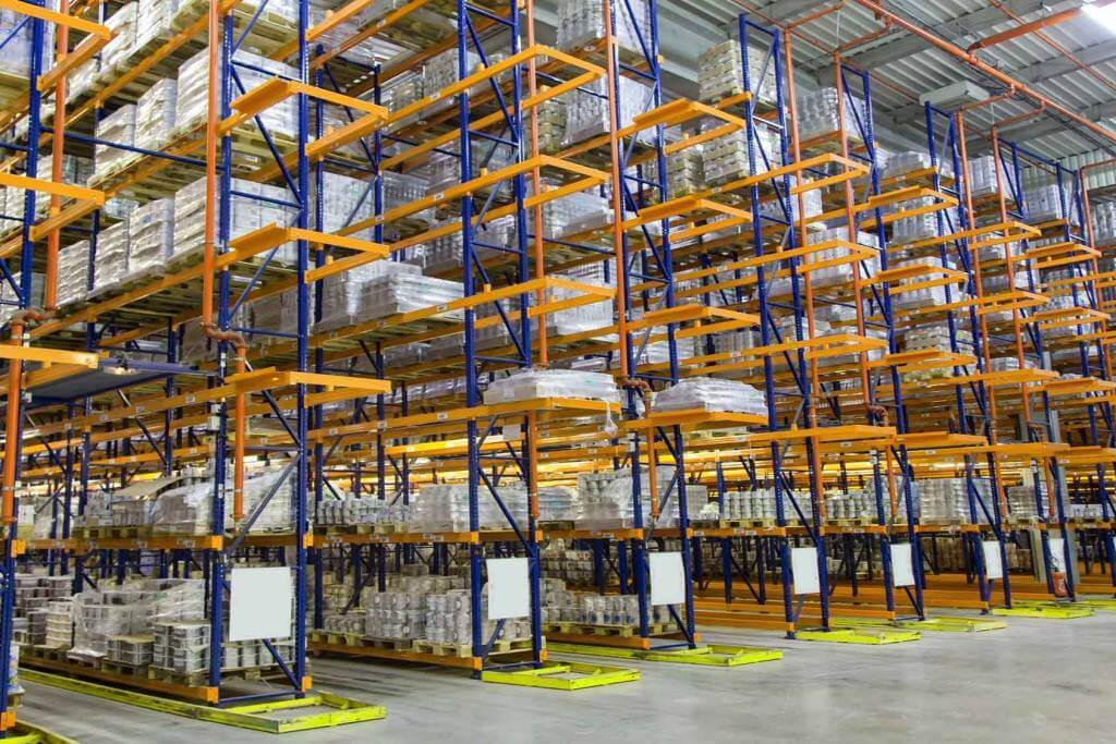 RFID Solution for Inventory Tracking provides real-time visibility, automated inventory counting, receiving, shipping and other benefits.