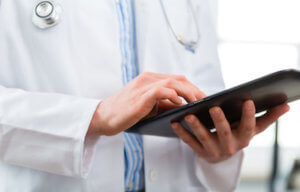 Healthcare Asse Tracking with RFID and Barcode
