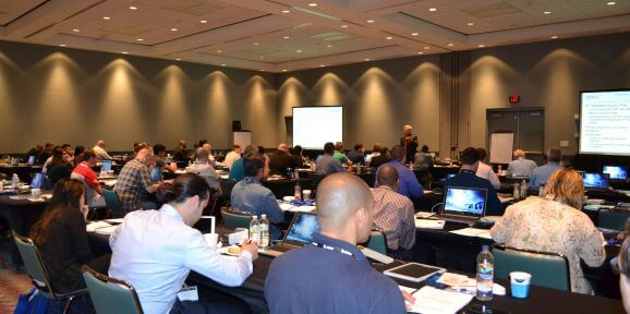 Fast Track RFID Training at RFID Journal Live. Check out the training schedule for next one!