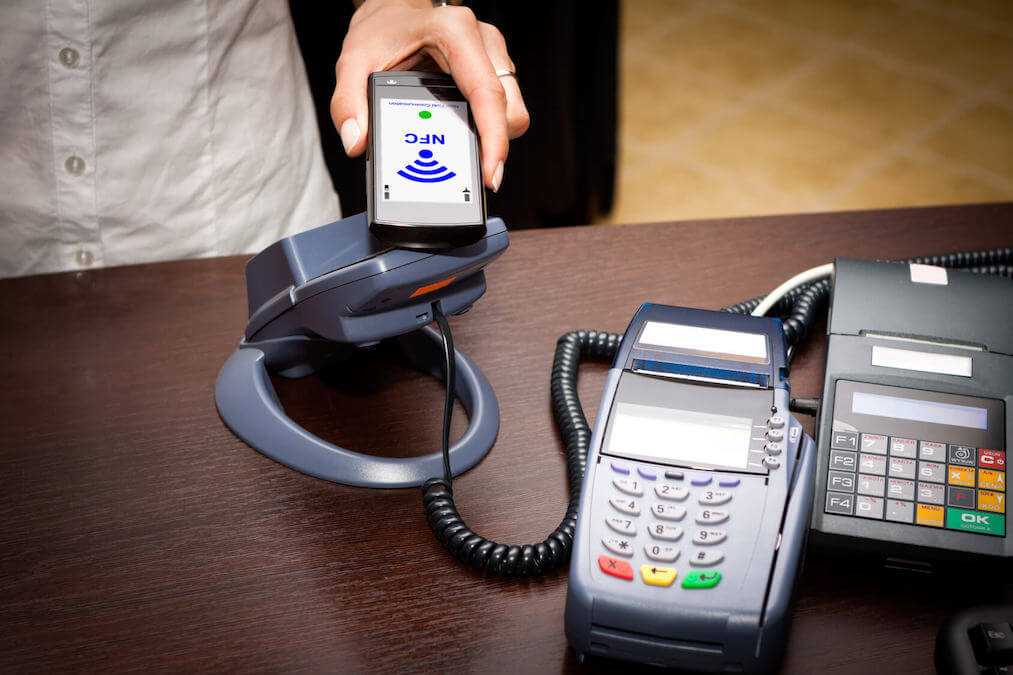 NFC – How it works