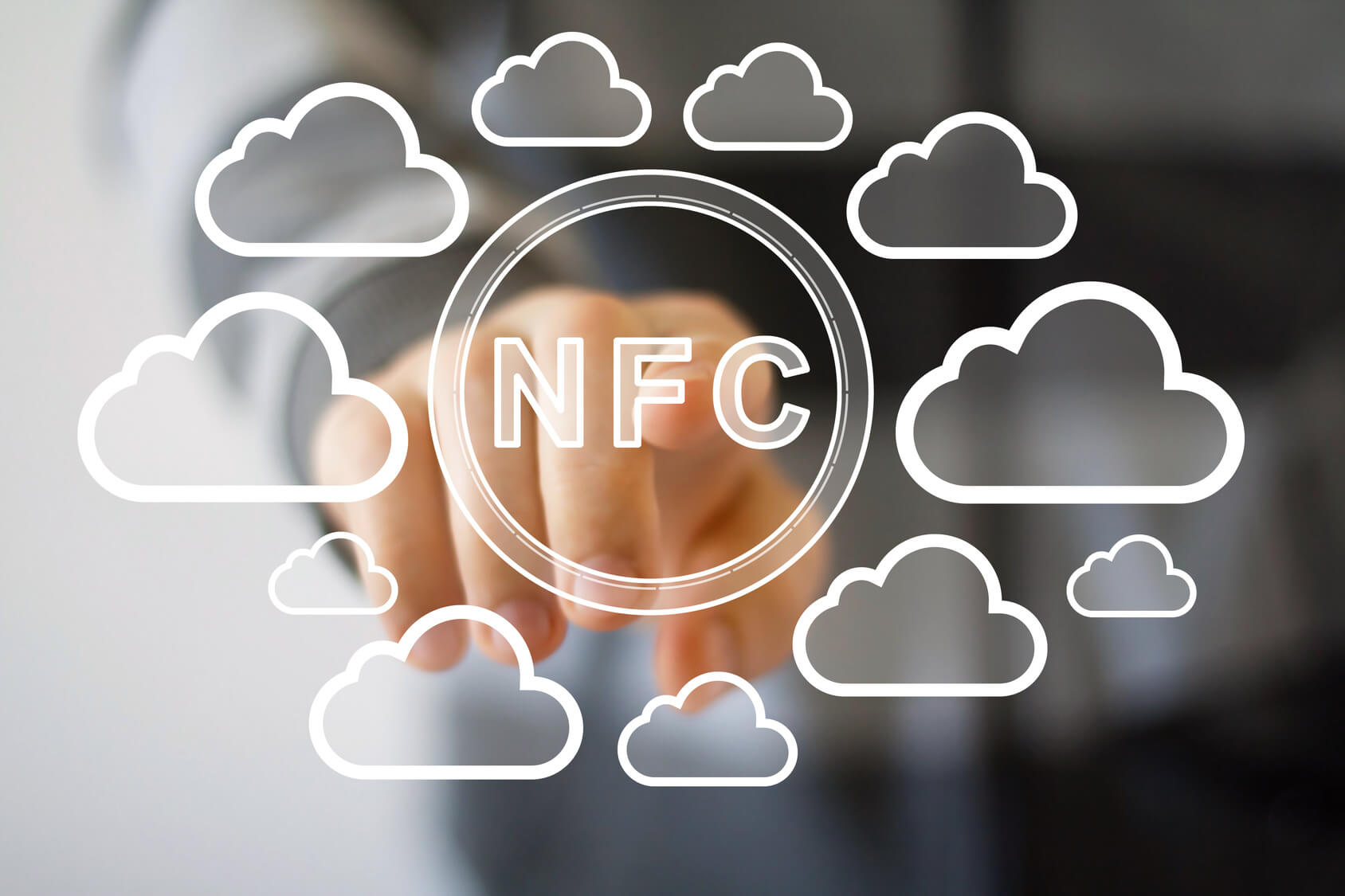 NFC Standards and NFC Forum
