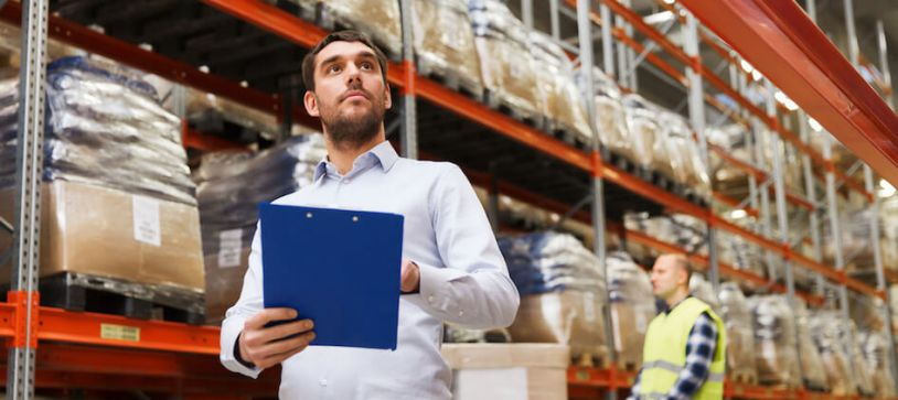 Comparison of RFID, NFC and Barcode for Inventory Tracking – Part 1 – RFID