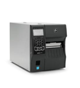 Zebra Industrial Barcode Printer
