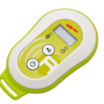 Caen qID mini RFID handheld reader