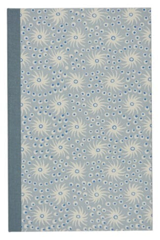 Animacules in Light Blue Small Notepad Holder