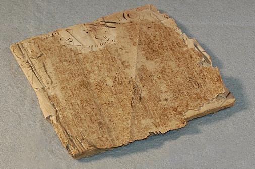 Booksmith Conservation paper repair
