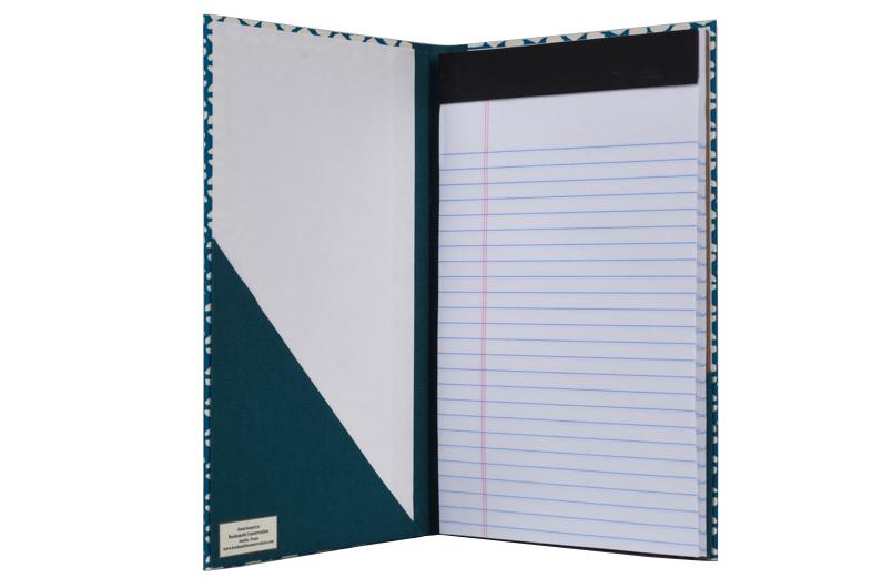 Booksmith Conservation Repair Hounds Notebook Holder Gift