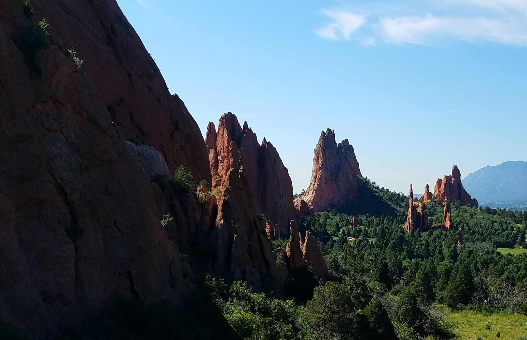 Out West Vacation Rentals