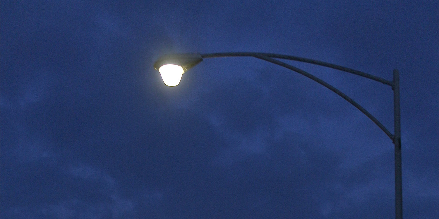 Citywide Roadway Lighting Consulting Services | Ciorba Group