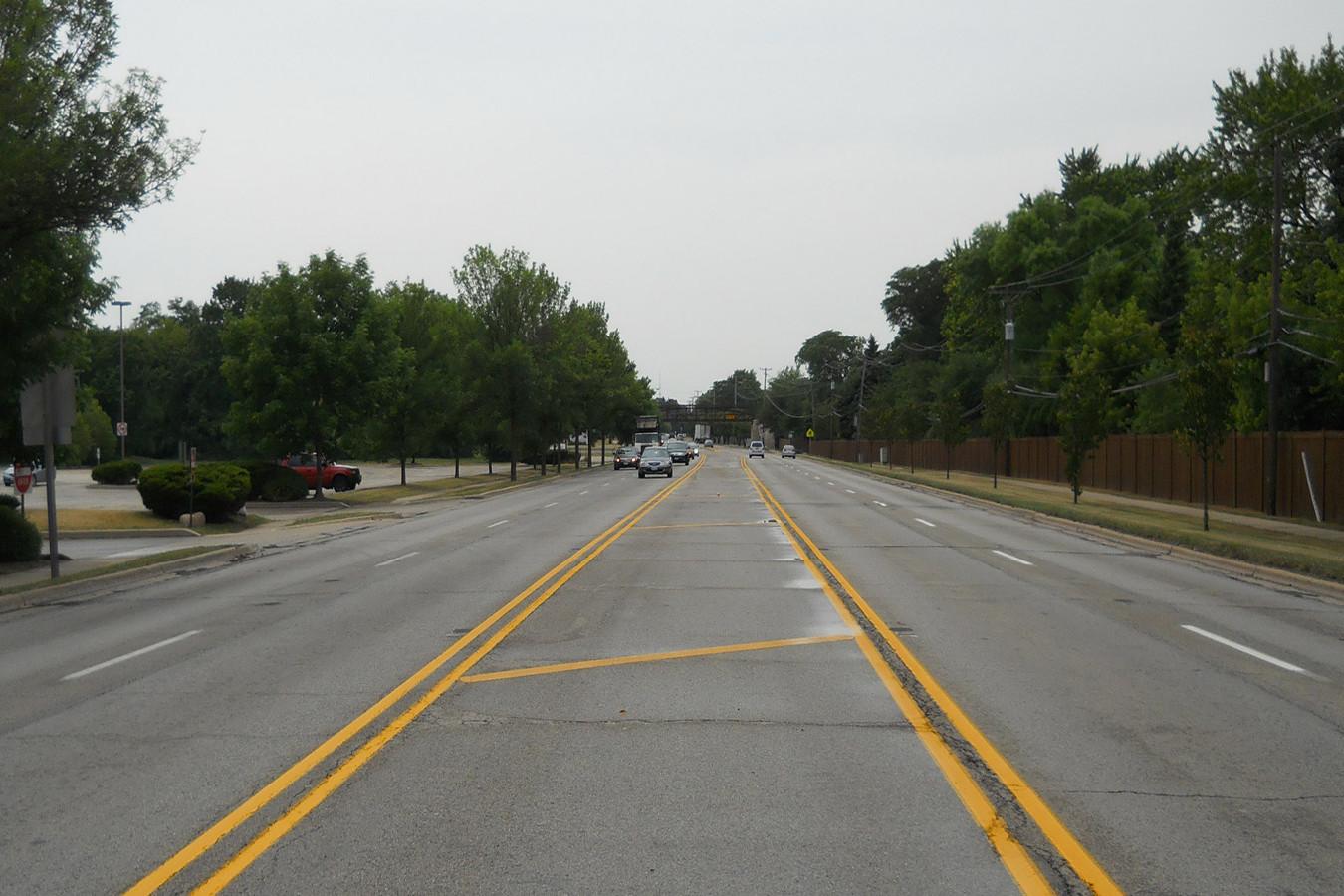 Various Intersection Improvements | Ciorba Group