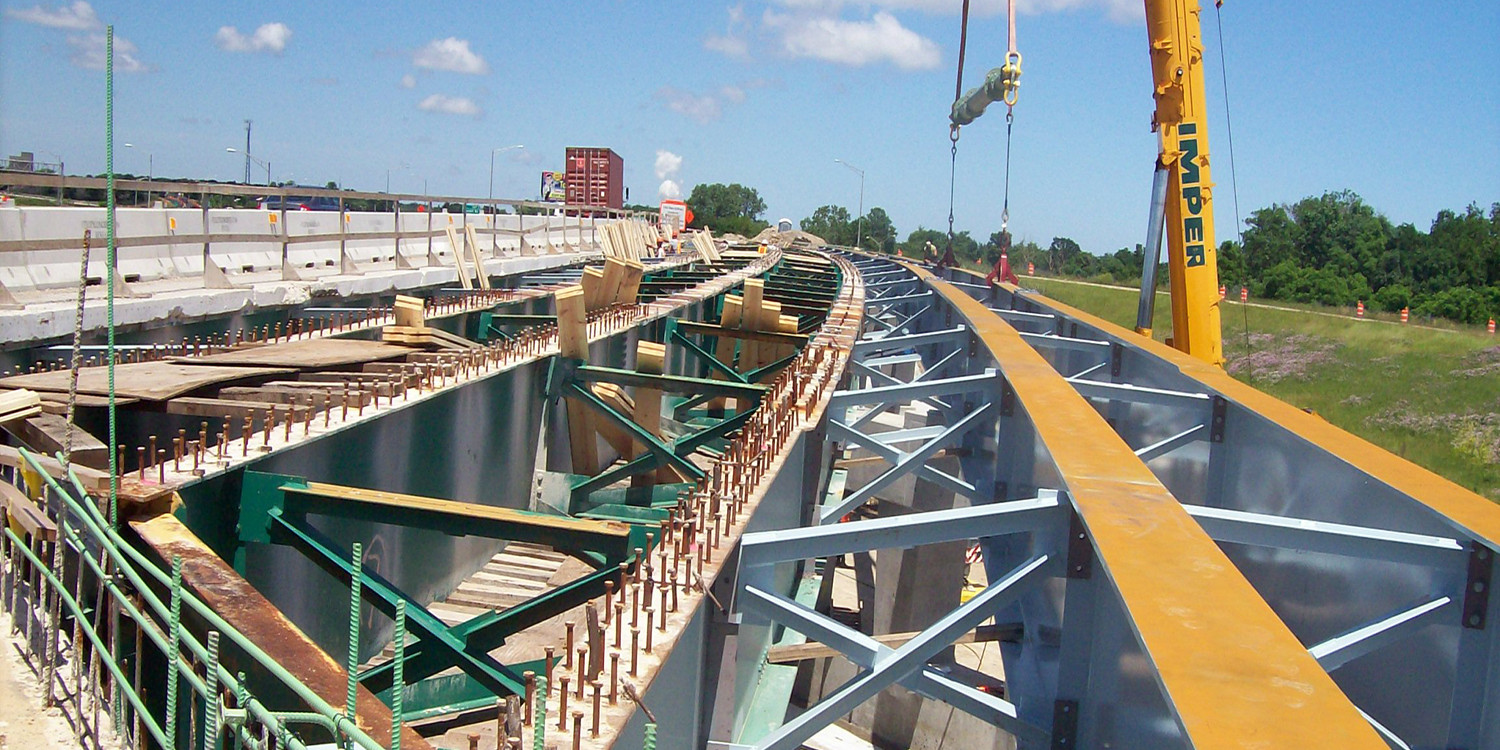 Roadway Projects and Services | Ciorba Group Inc - Consulting Engineers