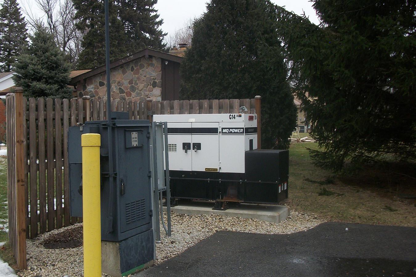 William Street Relief Station | Ciorba Group