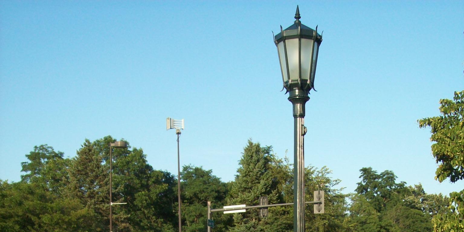 Winnetka Streetscape Improvements   Ciorba Group