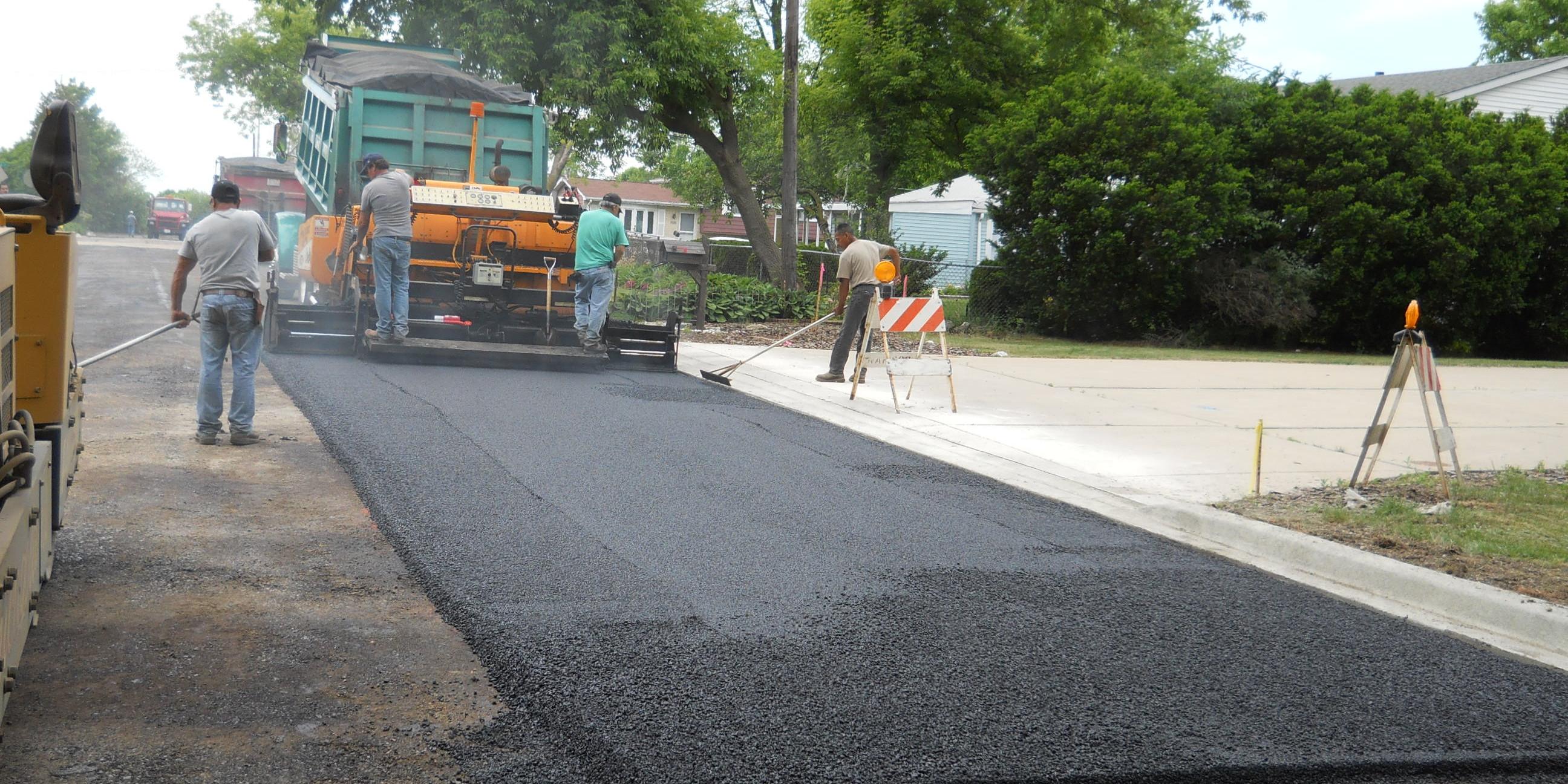 North Chicago Municipal Engineering Services   Ciorba Group