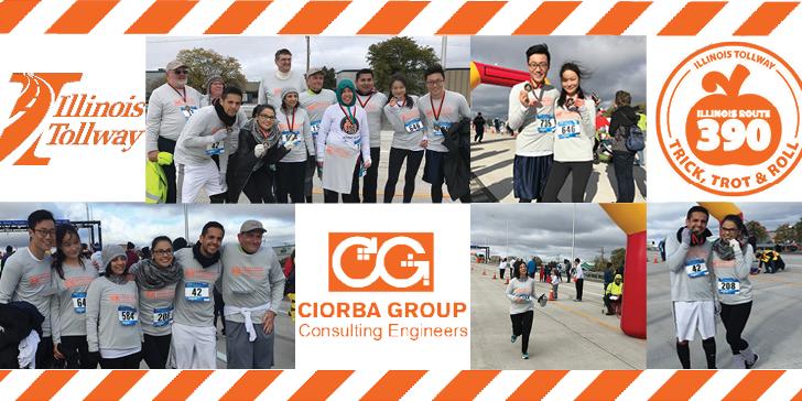 IL 390 - Illinois Tollway | Ciorba Group