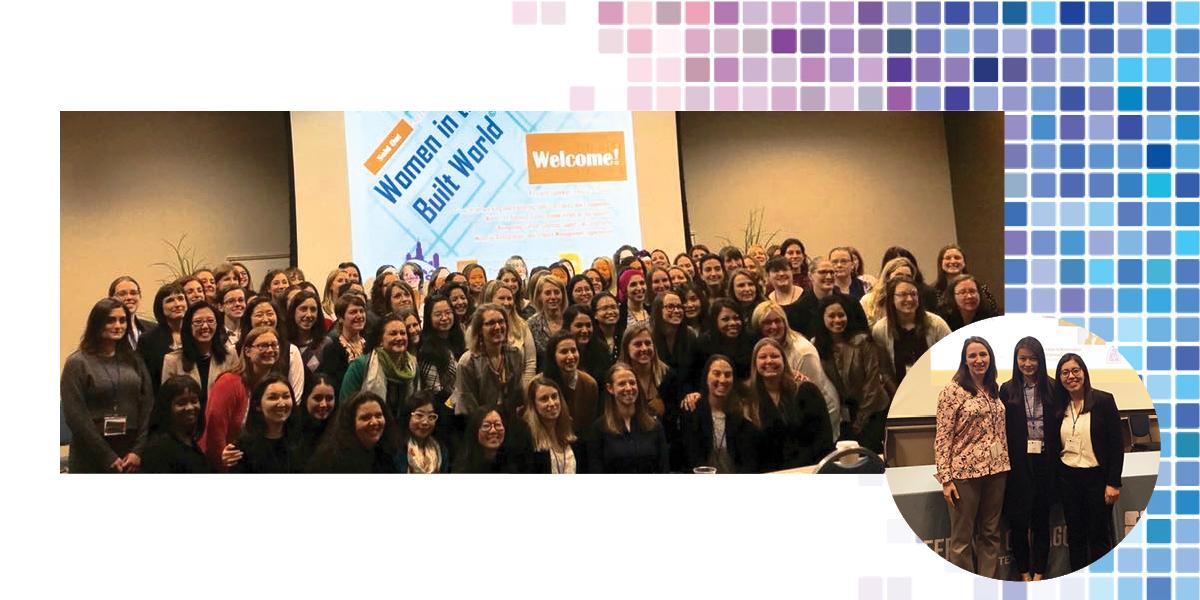 Women in the Built World | Ciorba Group