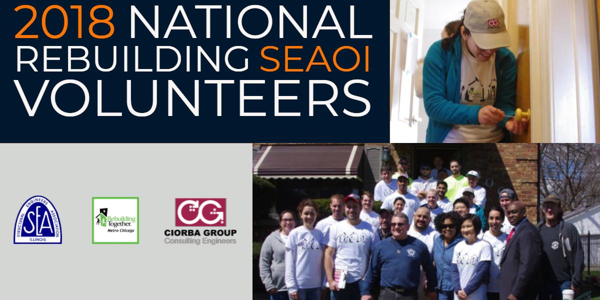 2018 National Rebuilding Day | Ciorba Group