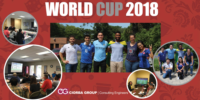 Ciorba World Cup 2018