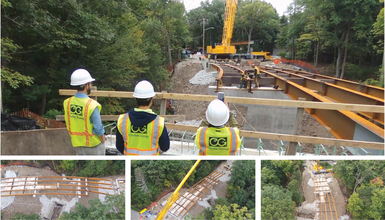 Bridge Replacement Project
