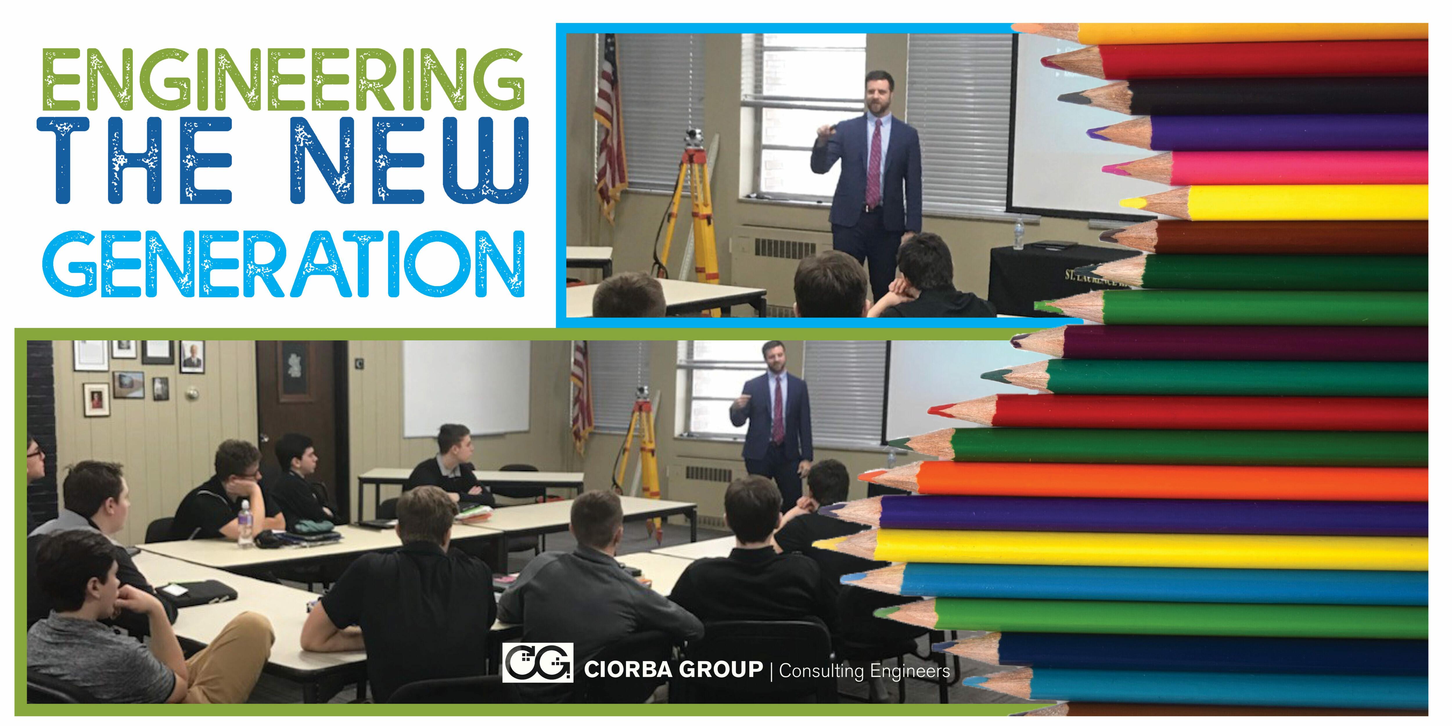 Alumni Career Talks   Ciorba Group