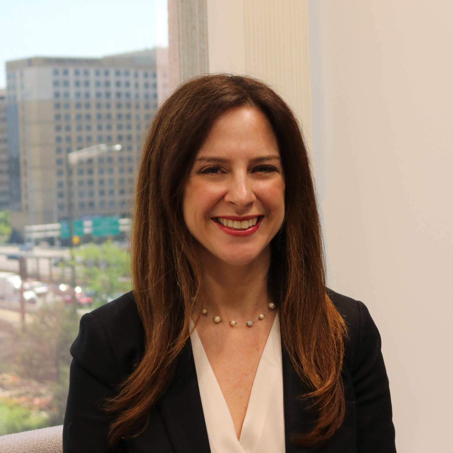 Melissa Bentz   Ciorba Group