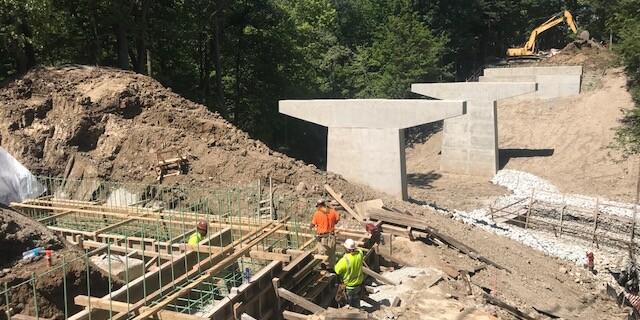 Forest Avenue Bridge Replacement | Ciorba Group
