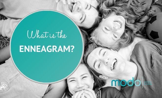What is the enneagram - Enneagram