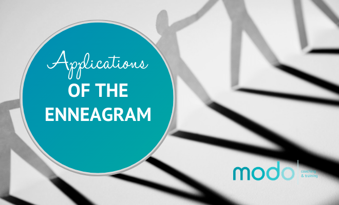 Applications of the Enneagram - Enneagram