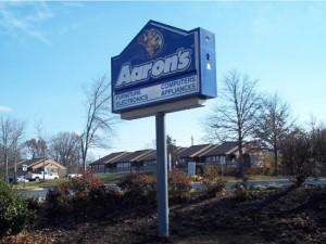 Aarons-Gaithersburg
