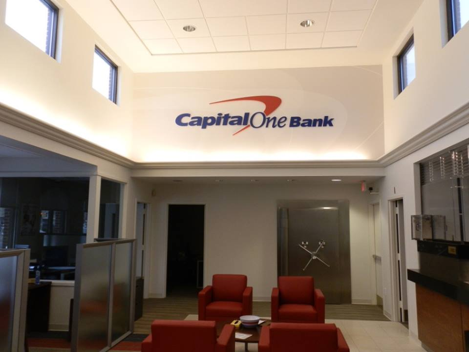 Capital One Bank – McLean, Va